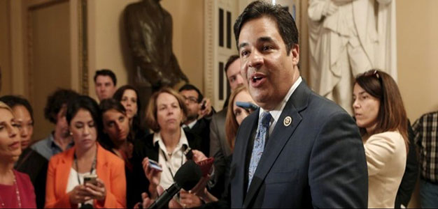 House Conservatives Want To Know How Rogue Democrat IT Staffers Got Away…