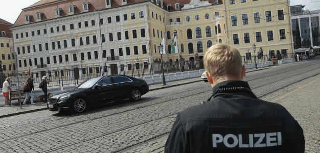 2016 Bilderberg Conference In Dresden