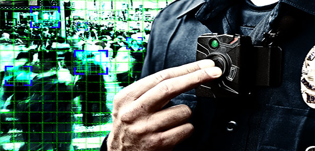 AI-Powered Body Cams Give Cops the Power to Google Everything They See…