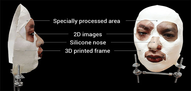 Apple iPhone X's Face ID Hacked (Unlocked) Using 3D-Printed Mask…