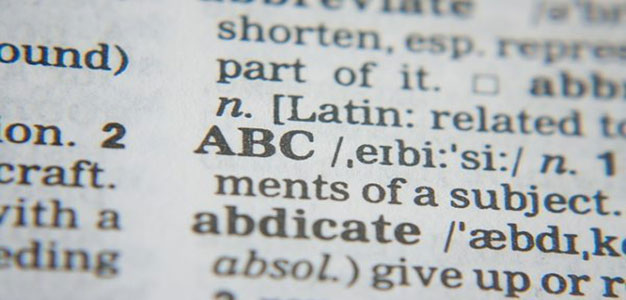 Dictionary.com Chooses 'Misinformation' as Word of the Year…