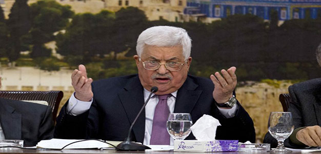Abbas' Government Sued over Alleged CIA-Backed Wiretapping…