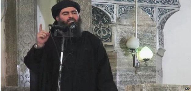 Islamic State Claims Baghdadi Was Killed…