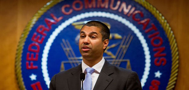 FCC Plans Total Repeal of Net Neutrality Rules…
