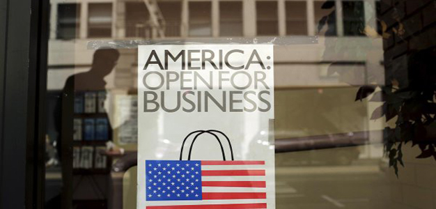 America_Open_for_Business