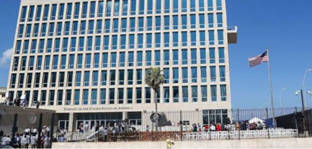 2 More Americans Affected by Mysterious 'Sonic Attacks' in Cuba…