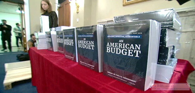 Trump's $4 Trillion Budget Proposal Unveiled: Here Are the Main Highlights…