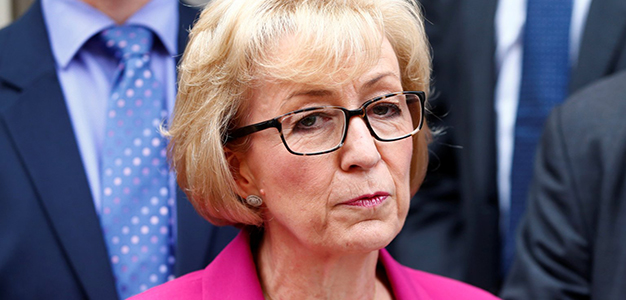 Andrea_Leadsom_Reuters_Neil_Hall