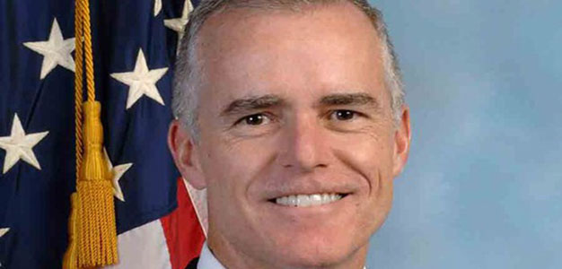 After the Inspector General Report, Questions Grow Over the Lack of a Criminal Referral for McCabe by Jonathan Turley…