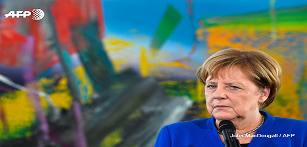 Merkel Coalition Gets Overdue Spanking in Bavaria – but 5 years Too Late to Save Germany…