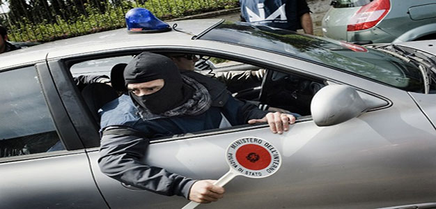 Mafia Run Migrant Center Busted for Skimming Millions of Euros of EU Funding…