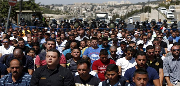Dramatic Ruling Paves Way for Thousands of East Jerusalemites to Regain Residency Rights…