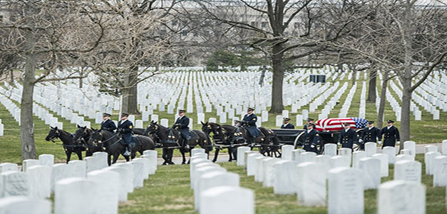 15,851 U.S. Service Members Have Died Since 2006. Here's Why…