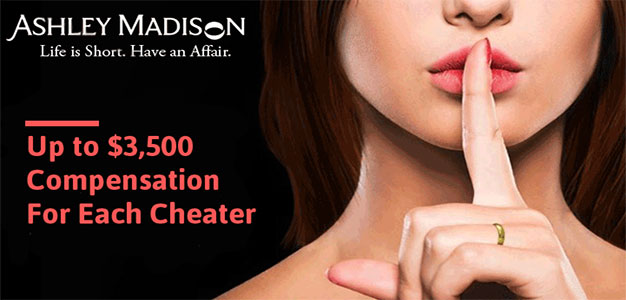 Ashley Madison to Pay $11.2M to Data Breach Victims…