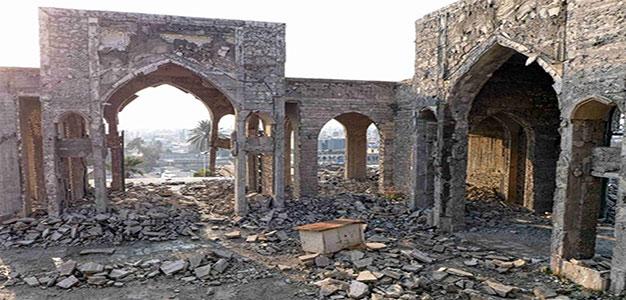 Assyrian Palace