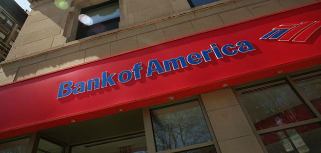 Bank of America to Stop Lending to Military-Style Weapons…