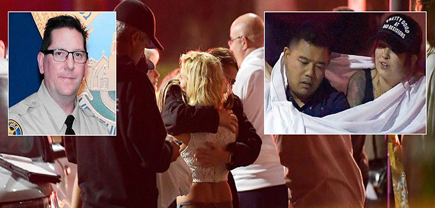 """""""He knew what he was doing""""…California Bar Shooting Leaves 12 Dead, Including Sheriff's Sergeant…"""