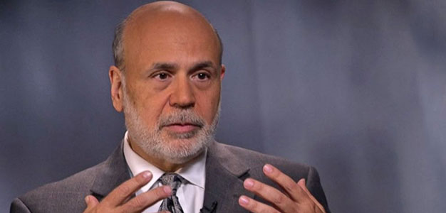 A Critical and Ignored 2008 Email by Ben Bernanke on the Lehman Collapse…