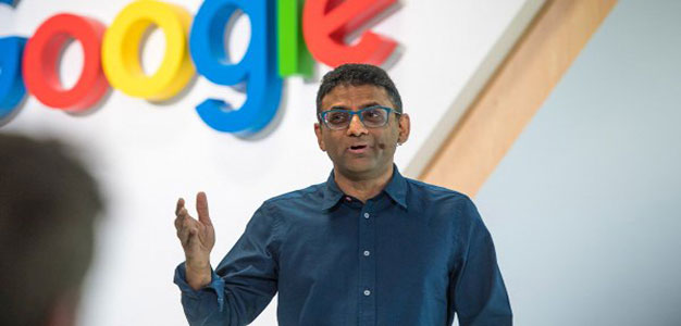 Leaked Transcript of Private Meeting Contradicts Google's Official Story on China…