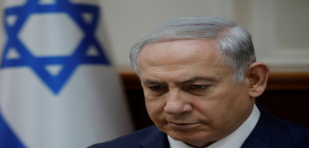 Israeli Police Recommend Netanyahu be Charged on Double Bribery Charges…