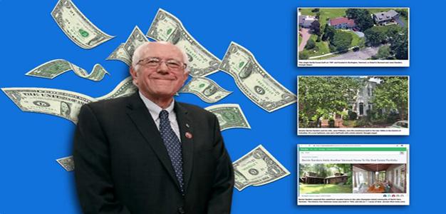 Bernie_Sanders_Millions_and_3_Homes