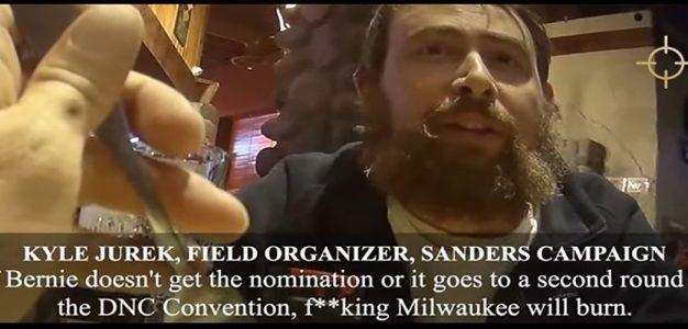 Bernie_Sanders_Staffer_Kyle_Jurek