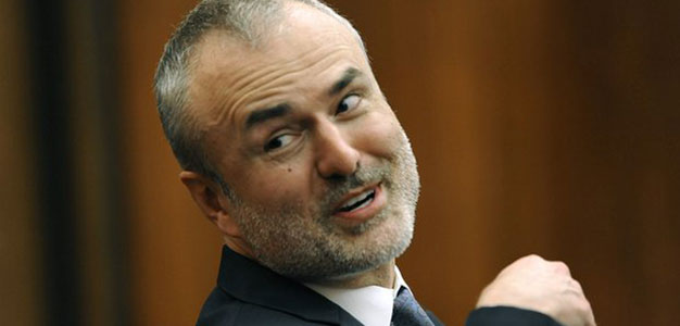 Billionaire Weaponizes Wealth Suing Gawker