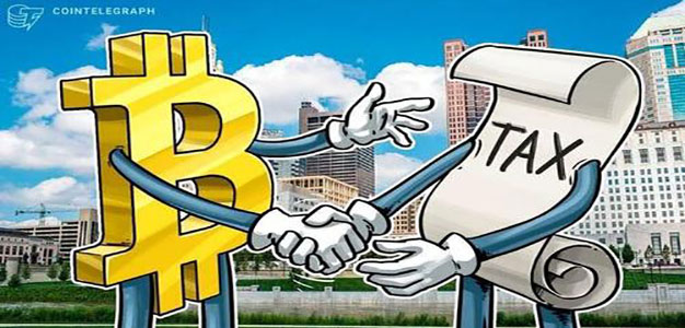Ohio Set to Be First U.S. State to Accept Bitcoin for Taxes…