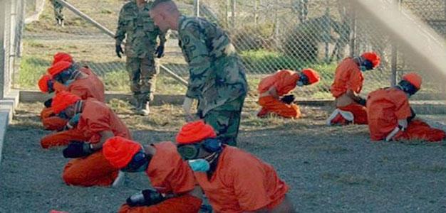 Secret CIA Document Shows Plan to Test Drugs on Prisoners…