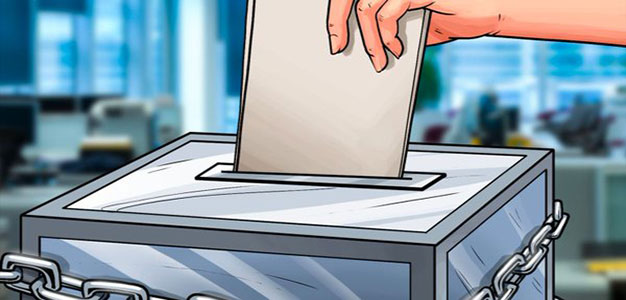 West Virginia Secretary of State Reports Successful Blockchain Voting in 2018 Midterm Elections…