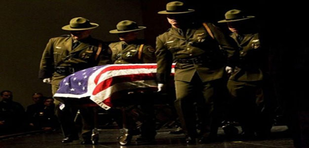 Border Patrol Agent Killed, Another in Serious Condition in Texas…