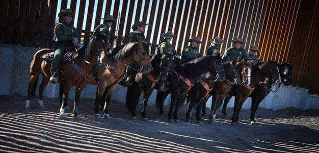 Trump Administration Takes Action to Protect Overburdened Asylum System…