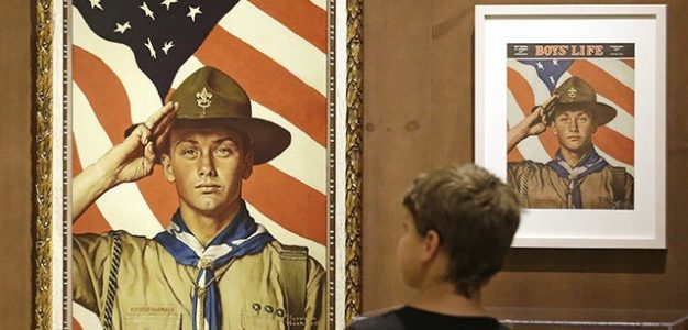 REPORT: Boy Scouts of America May File for Bankruptcy…