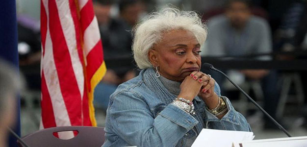 Senate Won't Consider Reinstating Former Broward Elections Supervisor Brenda Snipes…