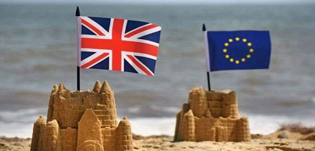 The Brexit Divorce Bill Shows the EU Has Taken Back Control…
