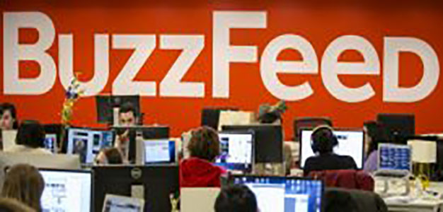 DNC Refused to Comply with Dossier-Related Subpoena, So BuzzFeed Sued…