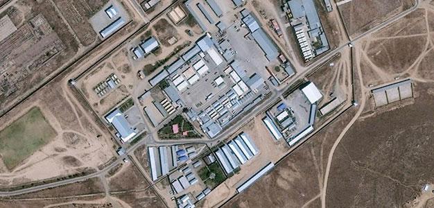CIA Cobalt Black Site Afghanistan