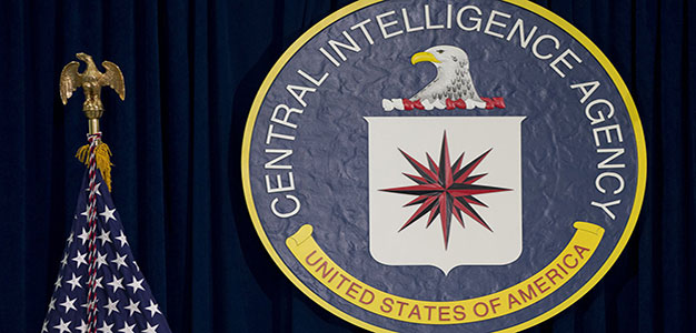 The CIA's Blueprint for Syrian Regime Collapse: New Declassified CIA Memo…