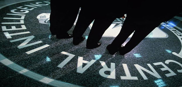 CIA Secretly Intercepted Congressional Communications About Whistleblowers…
