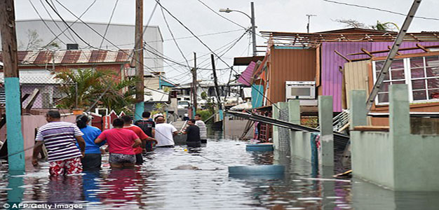 Insurers Under Scrutiny in Puerto Rico with 13,600 Hurricane Maria Claims Still Open…