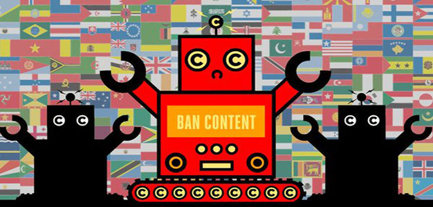 Welcome to the NeoLib/Con World Order: EU Internet Censorship Will Censor the Whole World's Internet…