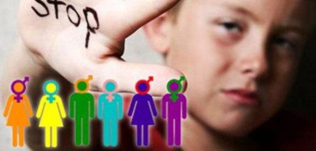 Child-Transgenderism