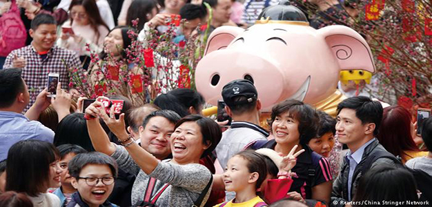 China_Lunar_Year_of_the_Pig_China_Stringer_Network_Reuters