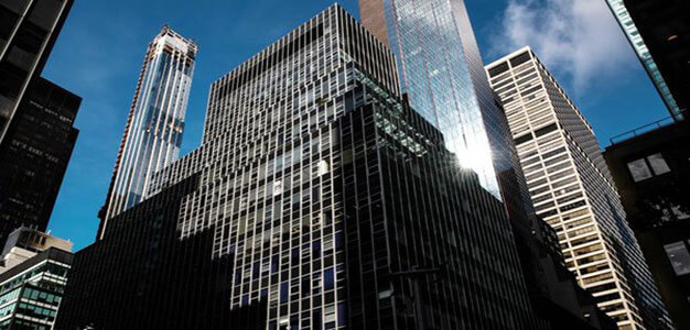 U.S. Orders Chinese Company to Sell Manhattan Building Near Trump Tower…