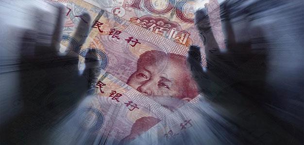 Shadow Banking Warning Highlights China's 'Debt Time Bomb'…