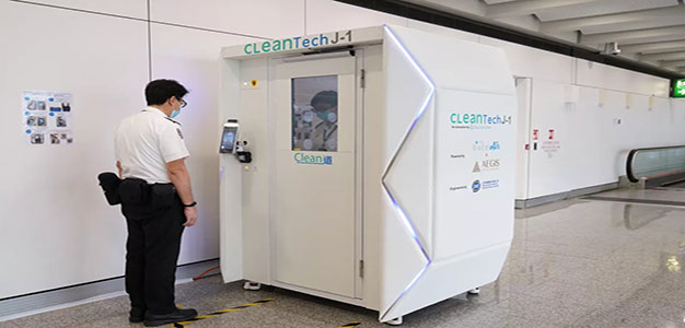 CleanTech_Coronavirus