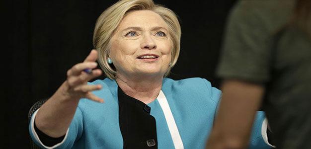 FBI Reversal: Bureau Will Release More Clinton Investigation Docs…