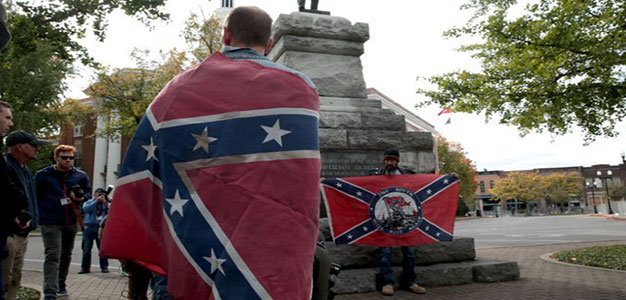 Government Spending Millions to Protect Confederate Cemeteries…