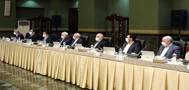 Coronavirus_Iran_Cabinet_Members_AP