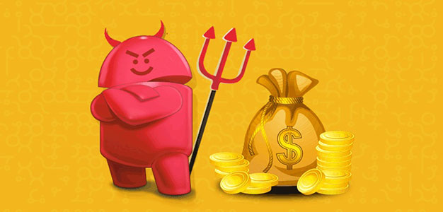 Watch Out! New Cryptocurrency-Mining Android Malware Is Spreading Rapidly…